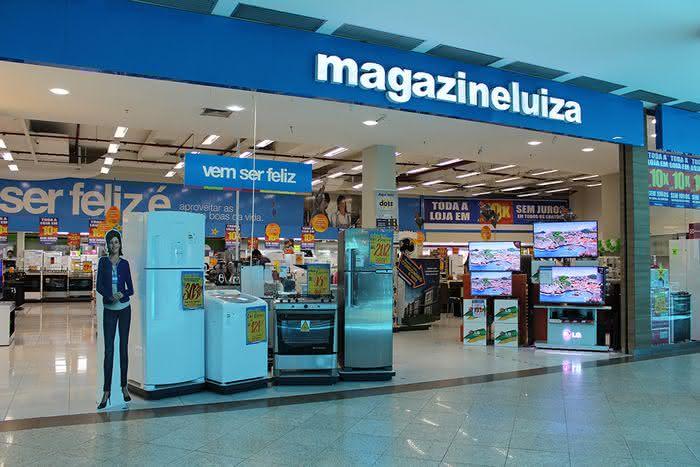 Vagas Magazine Luiza