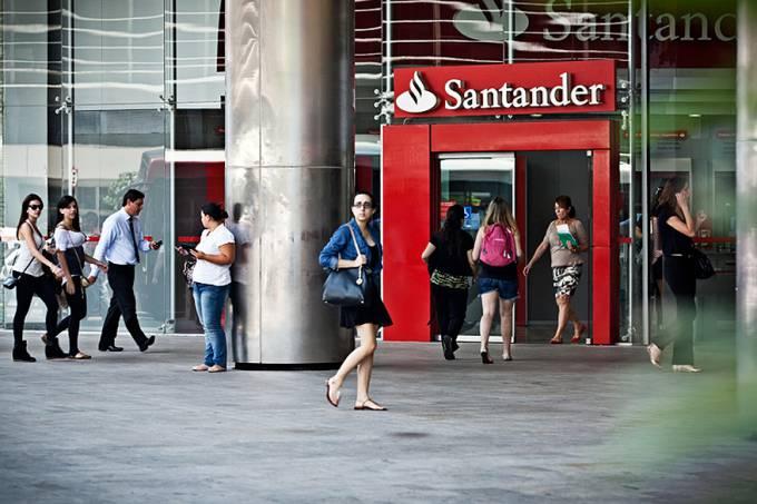Vagas Jovem Aprendiz Santander 2022